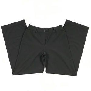 J. Jill Stretch Straight Leg Dress Pants